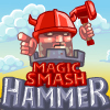 Spiellogo Magic Smash Hammer