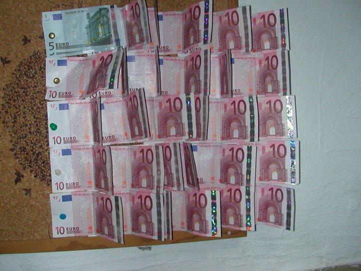 Im Monat mit 300 Euro auskommen