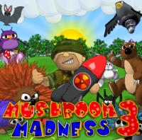 Mushroom Madness 3 spielen