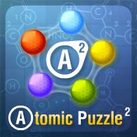 Logo Atomic Puzzle