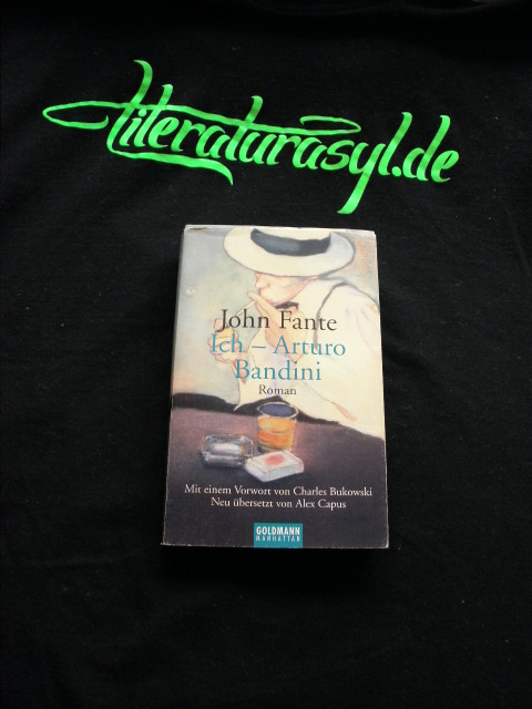 Ich - Arturo Bandini - Buchkritik