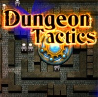 Dungeon Tactics spielen