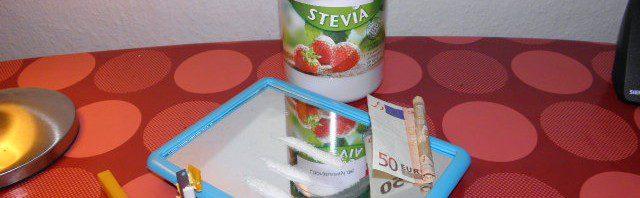 Stevia auf Herz und Nieren getestet