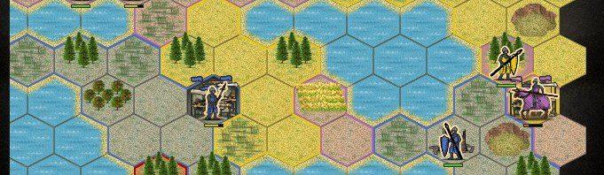 späteres Spiel in Medieval Wars 2