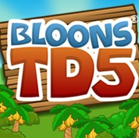 Bloons 5 TD