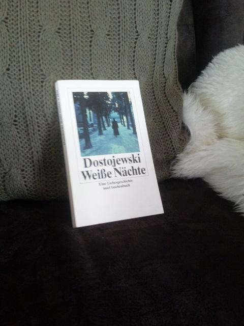 Buchkritik weiße Nächte - Fjodor Michailowitsch Dostojewski