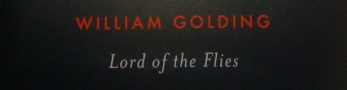 Der Herr der Fliegen - William Golding