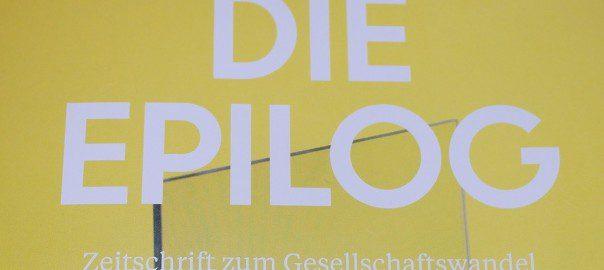 Die Epilog 2. Ausgabe
