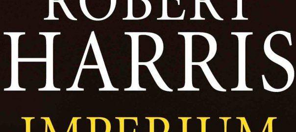 Das Cover zu Imperium von Robert Harris