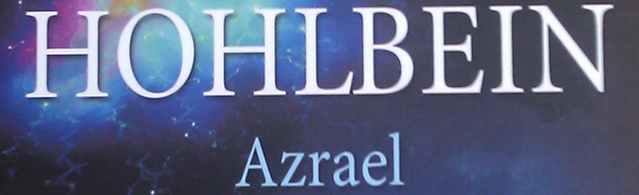 Azrael - Hohlbein