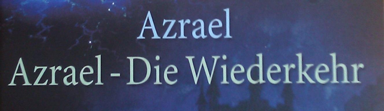 Azrael die Wiederkehr