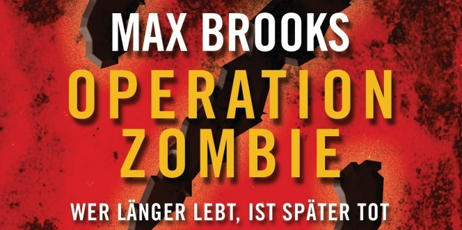 Operation Zombie Buchkritik