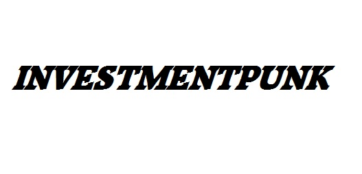 Hier steht das Wort Investmentpunk