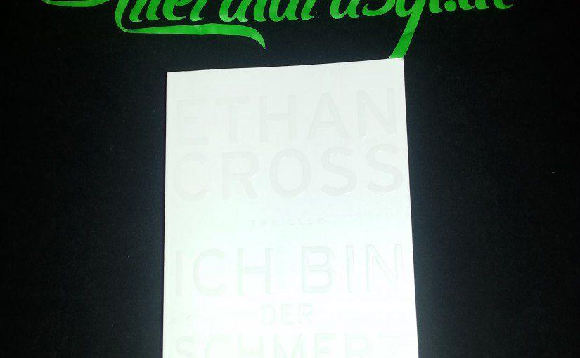 Hier sieht man das Buch unter der Überschrift des Literaturasyls