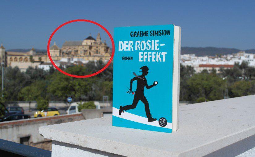 Das Buch Rosie-Effekt in Cordoba