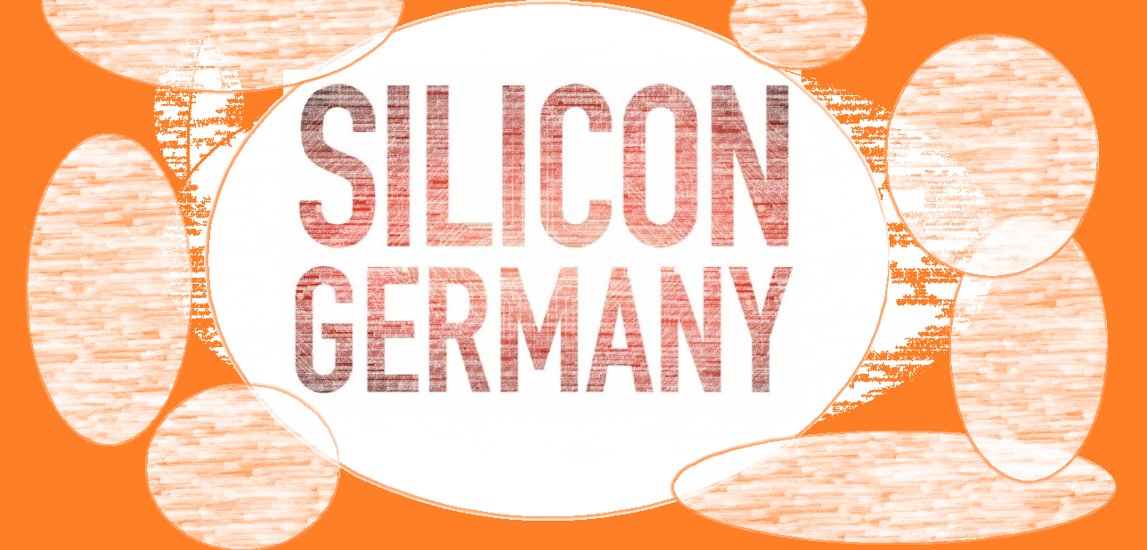 Titel Silicon Germany
