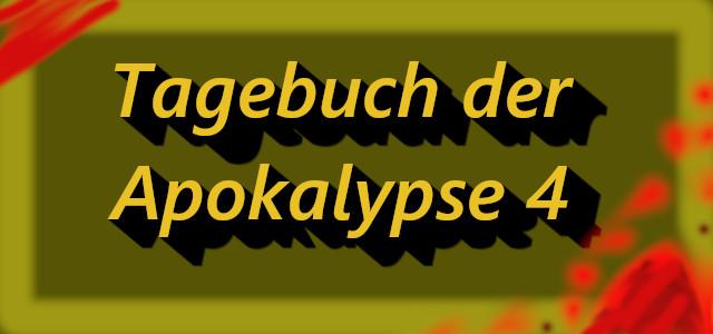 Tagebuch der Apokalypse 4